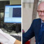 Jose Viña y Eva Senra.Investigan la función del receptor de hidrocarburos aromáticos durante el envejecimiento