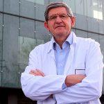 Luis Bujanda, investigador. Descenso de las intervenciones gastrointestinales urgentes