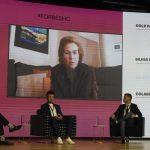 Foto del encuentro organizado por Forbes España