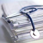 El INSS convoca oposiciones para 152 plazas de médicos inspectores. Foto de recurso