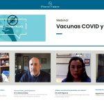 Seminario vacunas covid y cáncer