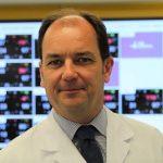 El doctor Ricard Ferrer, presidente de la Sociedad Española de Medicina Intensiva, Crítica y Unidades Coronarias, habla de la cuarta ola