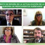 Jornada debate sobre la ley de medicamentos huérfanos