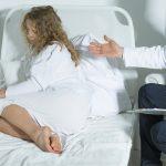 autolisis en las urgencias pediátricas