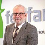 Entrevista a Eladio González, de FEDIFAR, sobre la distribución farmacéutica