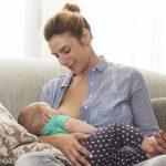 salud intestinal del bebé
