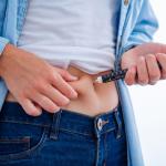 La insulina glargina se administra en una pluma precargada