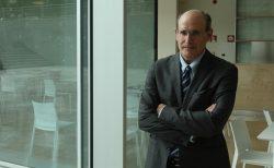 Rafael Bengoa, exasesor de la OMS