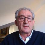 Tomás Cobo, en una foto de archivo. La Fundación de la OMC ofrece su servicio de respiro al cuidador