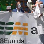 CESM convoca manifestación y acampada ante Sanidad como protesta por la elección de plazas MIR