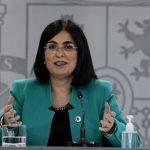 1.000 millones de euros hasta 2023 para la renovación del SNS