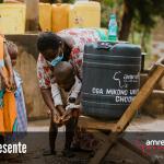 Con motivo del Día de África, Fundación Recover y Amref Salud África se unen para desmontar los mitos que rodean a la COVID-19 en la región y manifestar las necesidades reales