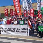 protestas contra el SAS