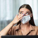 alergia mascarillas