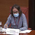 Alex Mayer reivindica mejores condiciones para los MIR