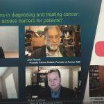Jornada sobre acceso a la innovación en cáncer