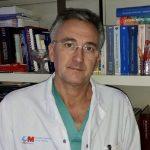 """""""Hacemos un 20% menos de cirugías en los hospitales"""", ha señalado el doctor Antonio Planas, secretario general de la SEDAR"""