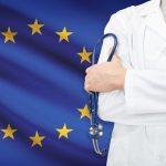 entidades médicas europeas
