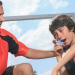 la testosterona protege del asma