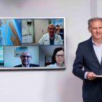 digitalización de la relación del médico-paciente