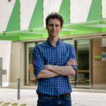 Dr. Oriol Grau, primer autor de la investigación e investigador del BBRC que relaciona la pérdida de peso y alzhéimer