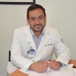 Dr. Arrieta cáncer de pulmón