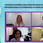 Nace SEMAIS, la primera sociedad científica multidisciplinar dedicada a las enfermedades autoinmunes sistémicas