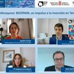 """""""La colaboración público-privada es clave en el sector biotech"""""""