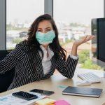 Beneficios e inconvenientes de la mascarilla en pacientes con rinitis alérgica