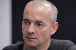 Oriol Lafau Marchena, psiquiatra y coordinador autonómico de Salud Mental de Islas Baleares