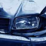 psicofármacos y accidente de coche