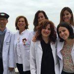 Investigadores del Centro de Investigación Biomédica en Red de Salud Mental (CIBERSAM)