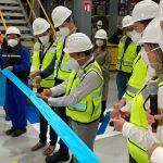 Se fortalece la infraestructura industrial de cámara fría en México