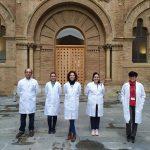 El equipo del CIBERCV identifican potencial diana farmacológica