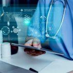 Foto de recurso. COVIDome comparte datos de pacientes hospitalizados en tiempo real