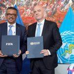 FIFA lanza campaña por la mejora y atención a la salud mental