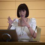 Diana Morant, ministra de Ciencia e Innovación