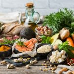 La dieta mediterránea, prometedora en hombres con disfunción eréctil