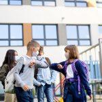 Recomendaciones de la AEP para la vuelta presencial al colegio