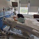 Poner a los pacientes con COVID-19 boca abajo al ingresar puede evitar la intubación