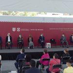 Inauguran el Centro de Investigación sobre Envejecimiento en México