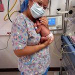 Enfermeras neonatales mexicanas crean red internacional de actualización