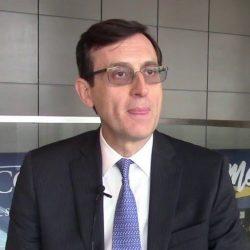 El profesor de Cardiología George Dangas