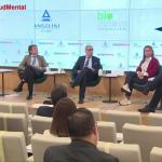 Se presenta en Madrid el Libro Blanco de la Salud Mental en España