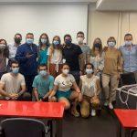 curso SEMG ultrasonido diagnóstico