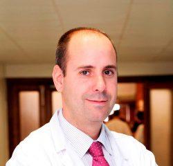 Javier Cortes presentó los resultados del nuevo fármaco contra el cáncer de mama metastásico