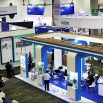 Inicia Medical Expo 2021 en Ciudad de México