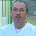 Miguel Ángel Jiménez, autor de VIrus emergentes y cambio global