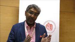 El profesor Kausik Ray de la Imperial College de Londres