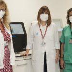 equipo investigador del trasplante de pulmón en fibrosis pulmonar